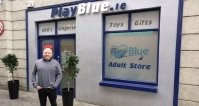 Irish Times PlayBlue